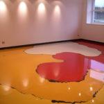 dekoratiivpõrand, disainpõrand