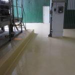 Kemikaalikindel epopõrand